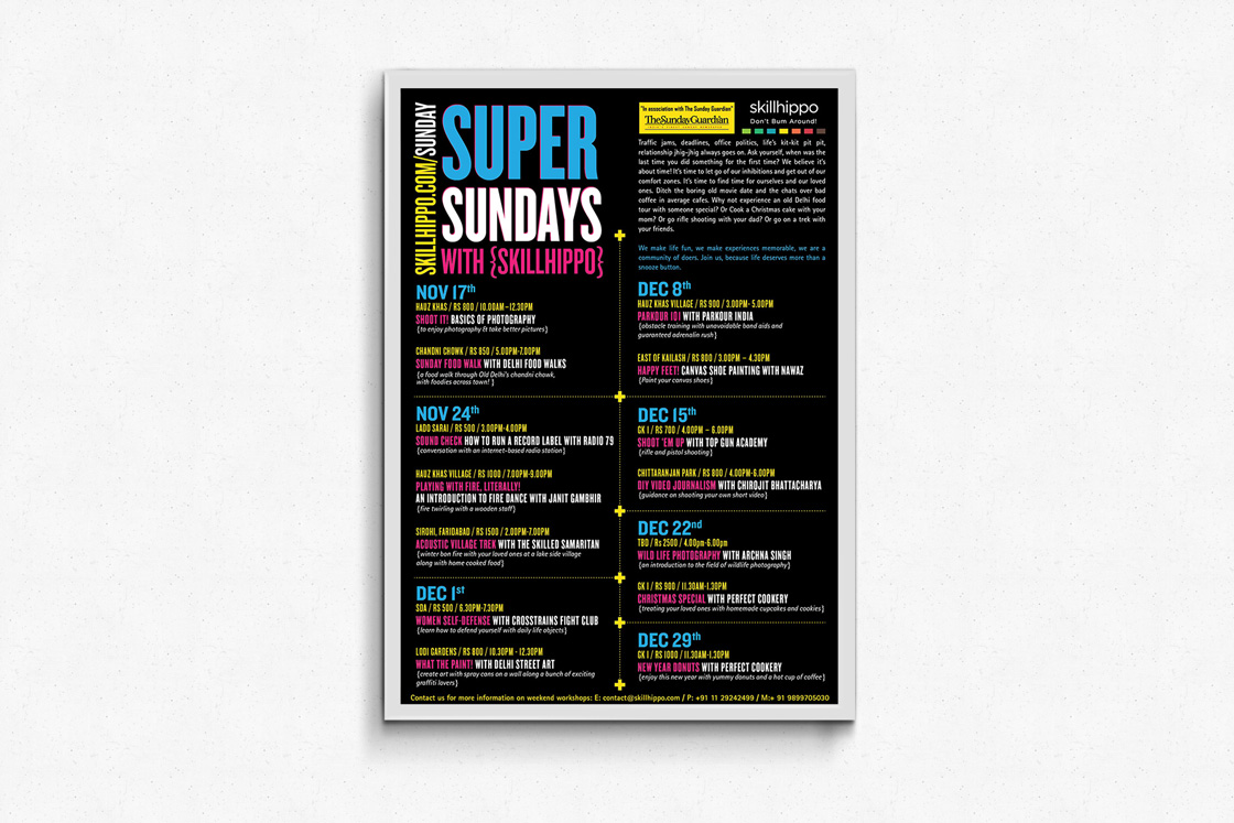 super-sunday-poster-skillcious