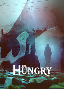 The Hungry Movie Poster