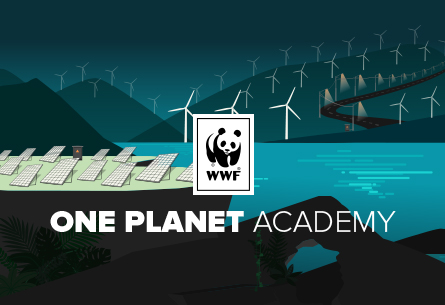 WWF-INDIA, ONE PLANET ACADEMY