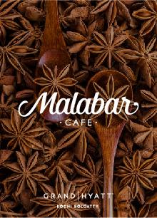 Malabar Cafe, Hyatt Kochi