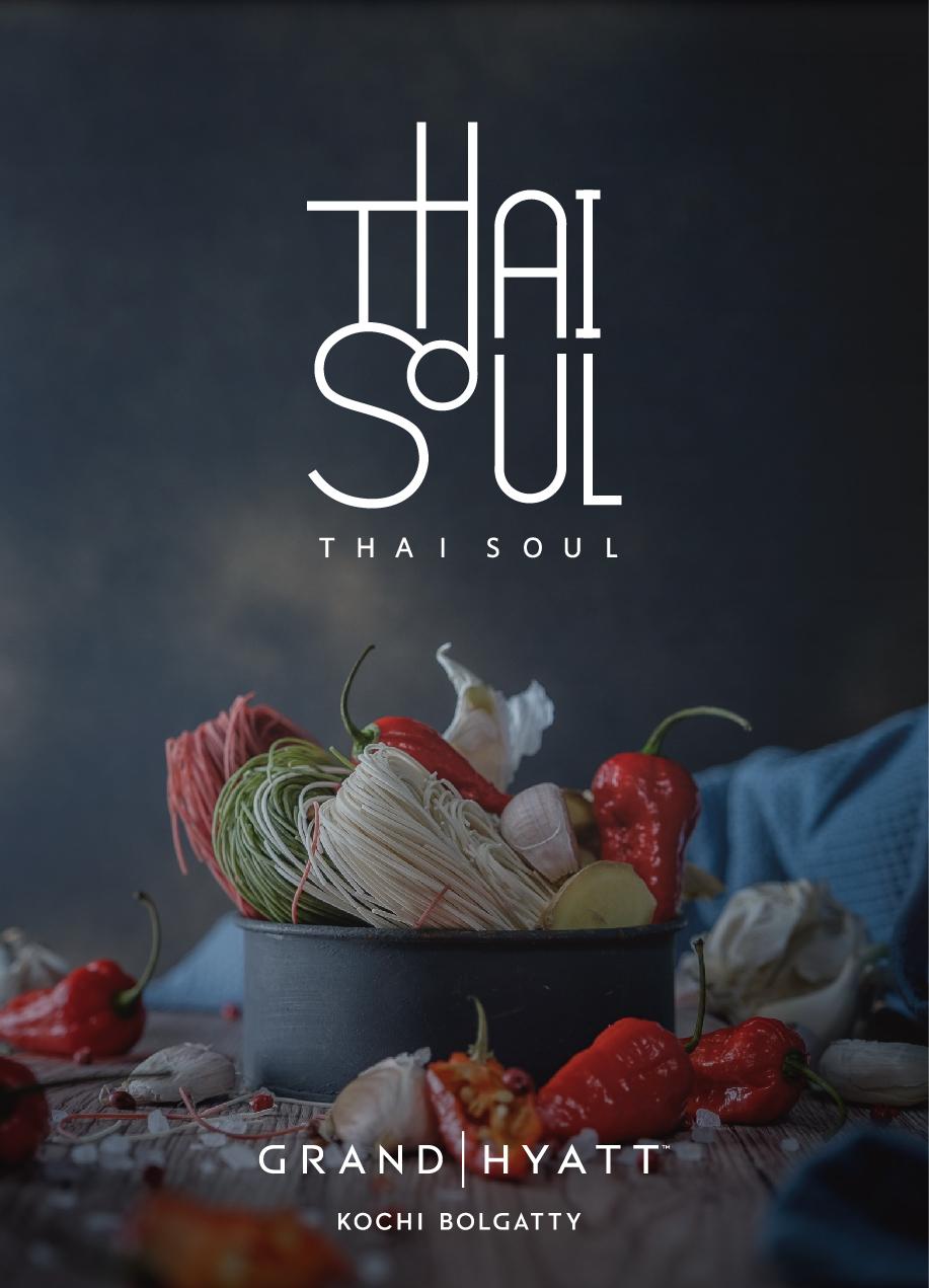 Thai Soul, Hyatt Kochi