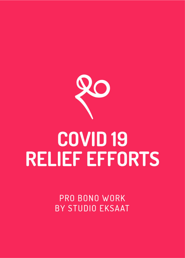 COVID 19 RELIEF EFFORTS