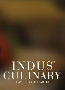 Indus Culinary Team